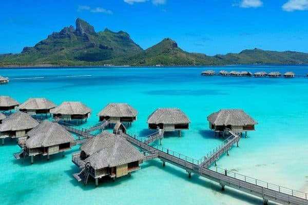 Adventures in Tahiti Tourism! Details About Our Next Amazing Trip