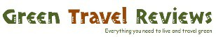 Green Travel Reviews