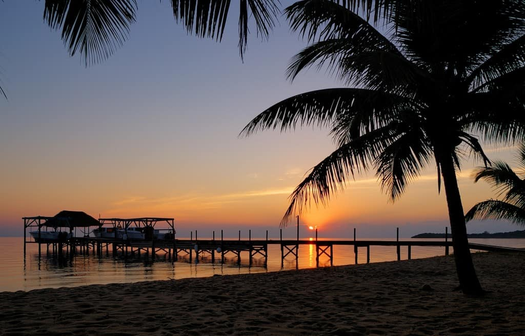 Hamanasi Adventure and Dive Resort, Belize