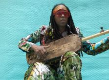 Gnawa Music Legend Hassan Hakmoun of Morocco