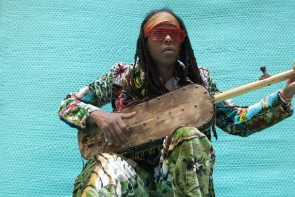 INTERVIEW: Hassan Hakmoun on Morocco's Gnawa Music & Culture