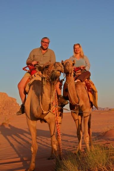 Bret_Love_Mary_Gabbett_Camel_trek_Wadi_Rum