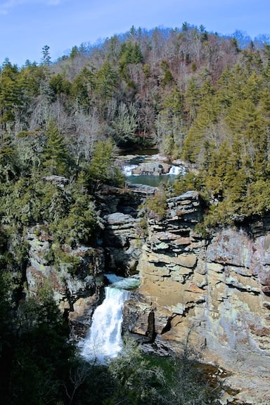 Linville_Falls_North_Carolina