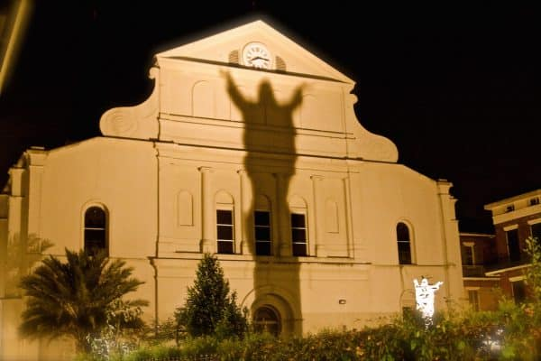 Haunted New Orleans: Exploring America's Most Haunted City