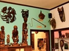 New Orleans Historic Voodoo Museum, Louisiana