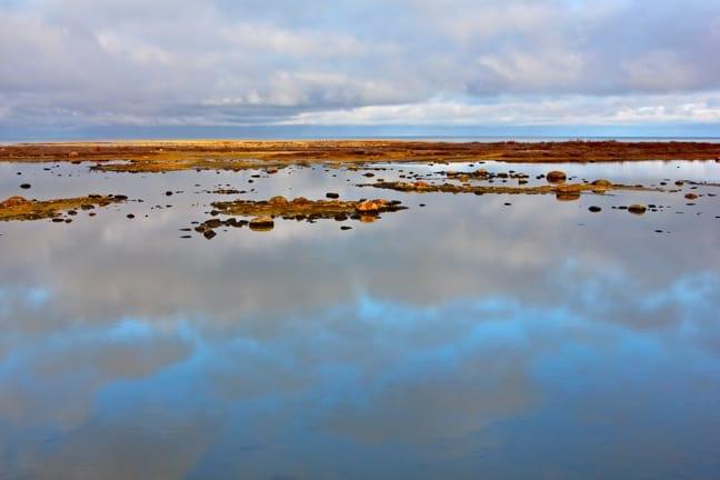 fresh-water-lakes-Churchill-Manitoba