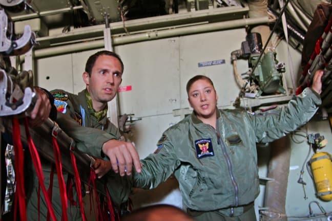 Argentinean Air Force