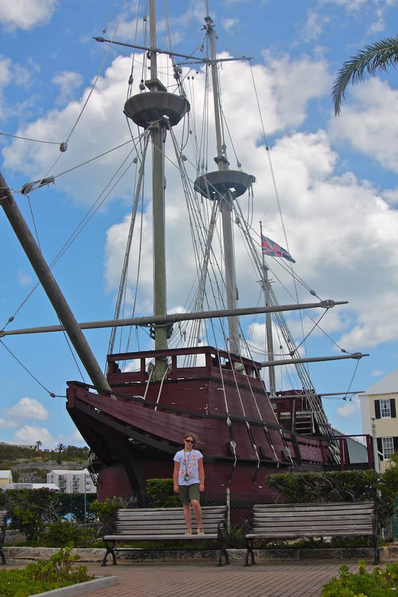 sea-venture-old-sailing-ship-Bermuda