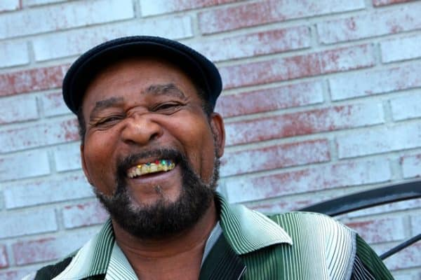 INTERVIEW: Super Chikan, Last of the Delta Blues Legends