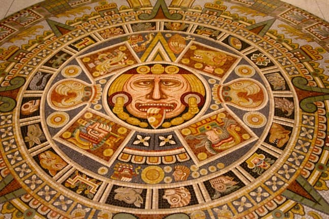 Aztec_Calendar_American_Museum_of_Natural_History