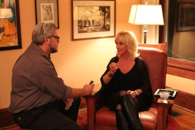 Erin Brockovich interview Bret Love 2