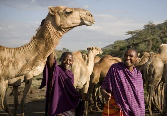 TRAVEL BLOGGERS GIVE BACK: Heifer International Works To End Global Hunger Sustainably