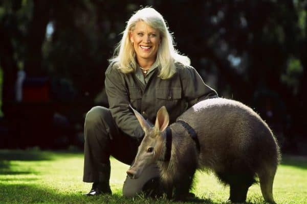 INTERVIEW: Joan Embery on Why Zoos are Good for Conservation