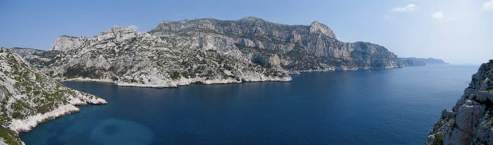 Least Visited National Parks in Europe -Calanques National Park, France