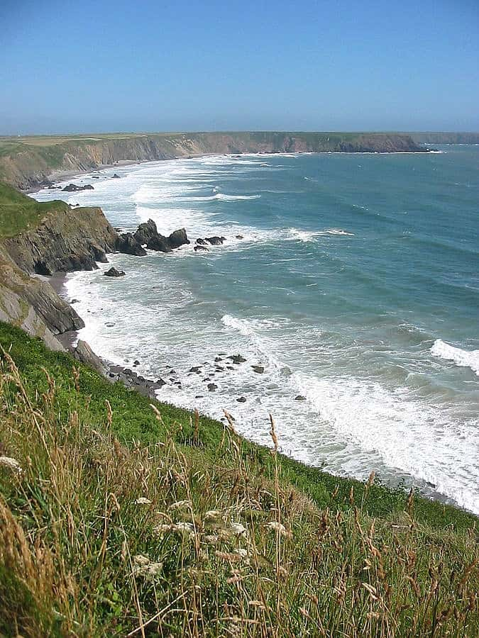 Least Visited National Parks in Europe Pembrokeshire Coast National Park, Wales