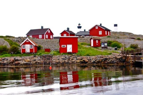 10 Things We Love About West Sweden