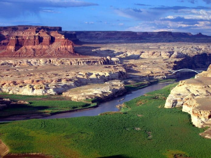 List of National Parks, A Complete Guide -Canyonlands National Park