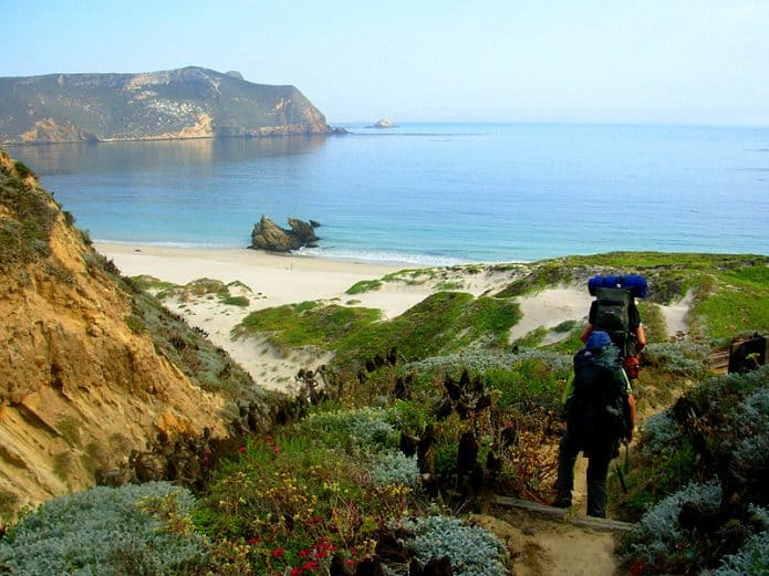 California National Parks -Channel Islands National Park