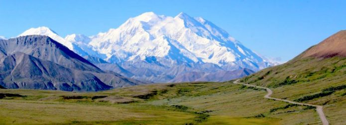List of National Parks by state, A Complete Guide -Denali National Park
