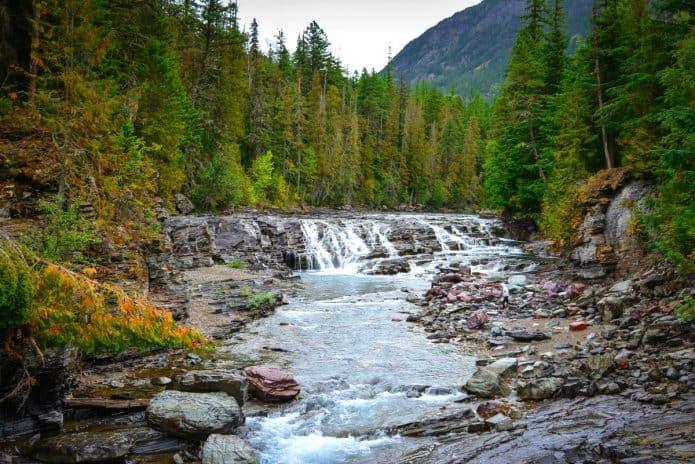 List of National Parks, A Complete Guide -Glacier National Park