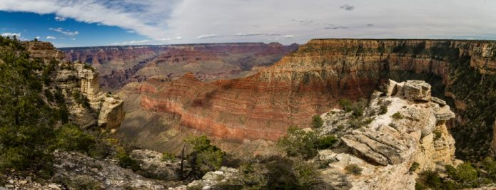Arizona National Parks, A Complete Guide -Grand Canyon National Park