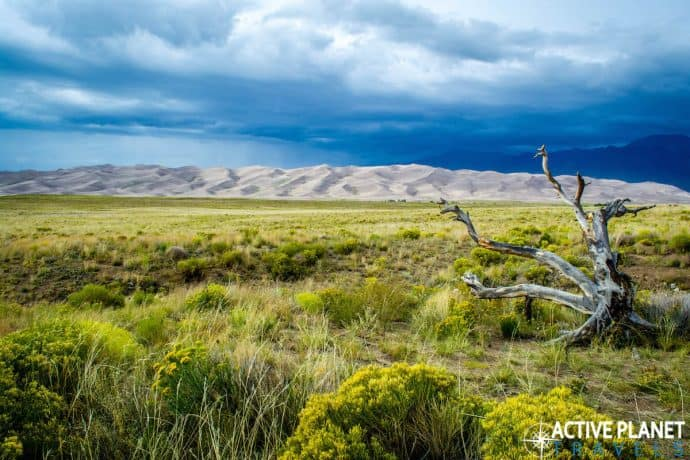 List of National Parks, A Complete Guide -Great Sand Dunes