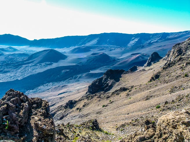 List of National Parks, A Complete Guide -Haleakala National Park