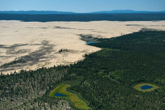 List of National Parks, A Complete Guide -Kobuk Valley National Park