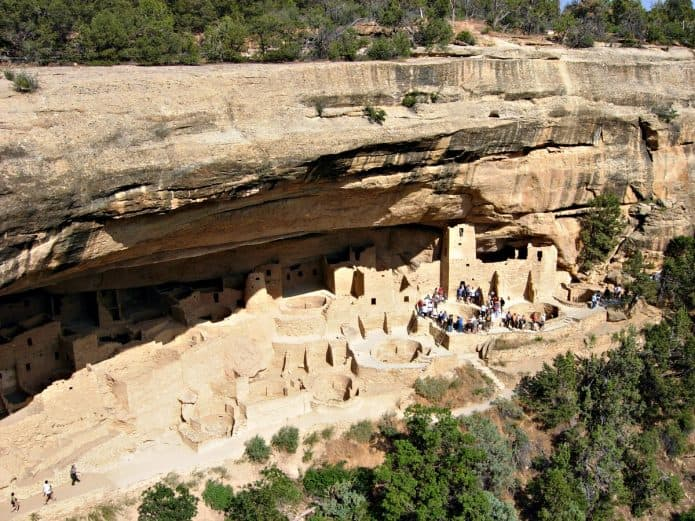 List of National Parks, A Complete Guide -Mesa Verde National Park