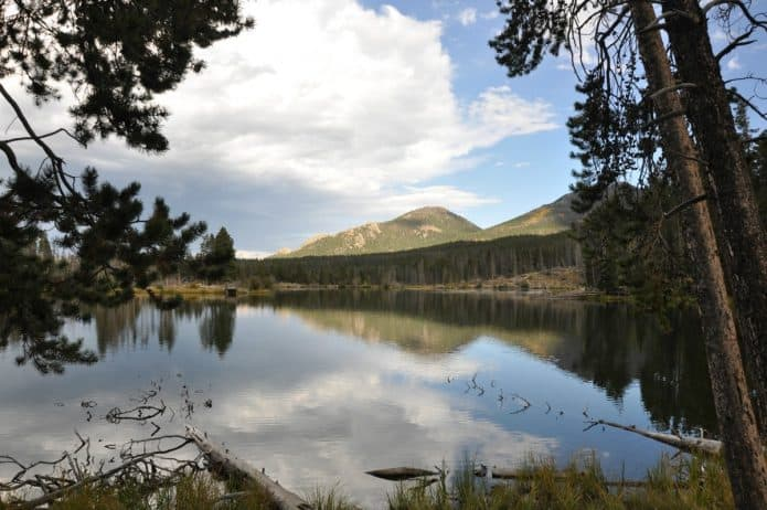 List of National Parks, A Complete Guide -Rocky Mountain National Park