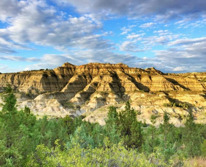 List of National Parks, A Complete Guide -Theodore Roosevelt National Park