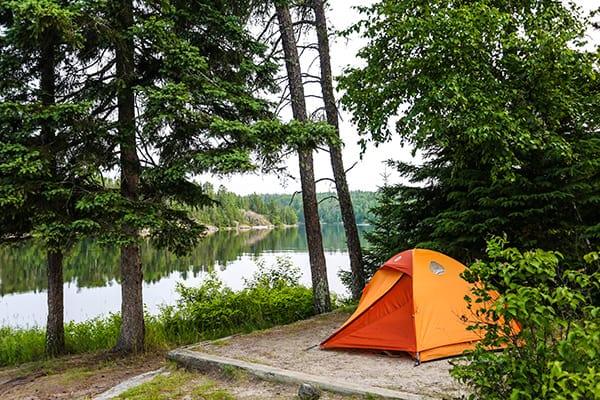 List of National Parks, A Complete Guide- Voyageurs National Park