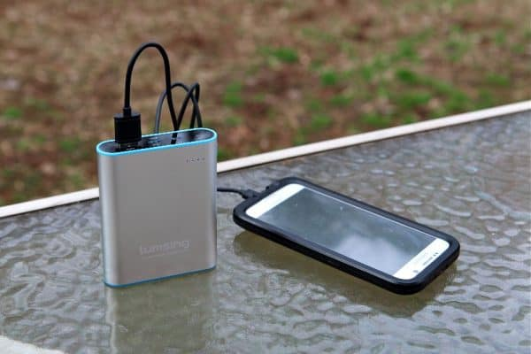 Lumsing 13400 USB-C Power Bank Review