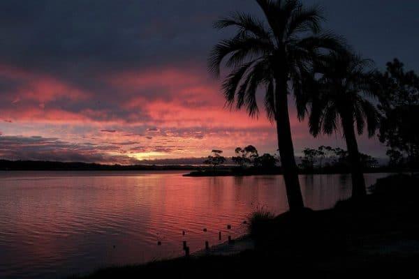 Maldonado Bay, Uruguay