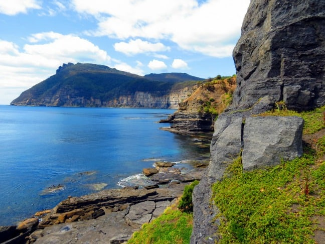 Top Travel Destinations of 2016- Tasmania