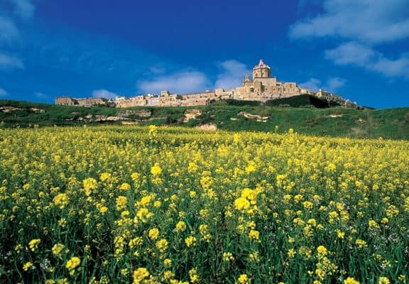 DESTINATIONS: Celebrating Mnarja, the National Festival of Malta
