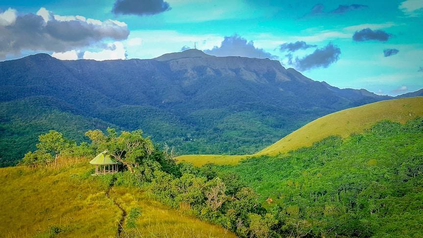 Things to Do in Coron, Palawan: Mt Tapyas Viewpoint