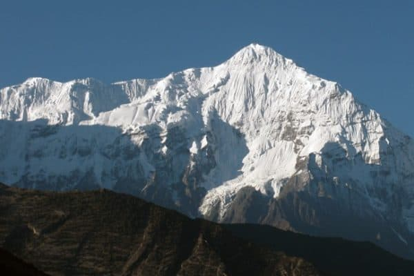 The Annapurna Circuit Trek: Why It May Be Now Or Never