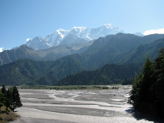 Best Hiking Trails -Annapurna Circuit