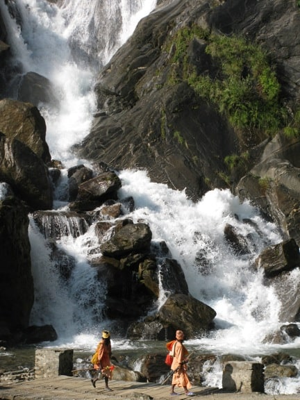 Hiking Annapurna Circuit_Himalayas_Nepal Travel