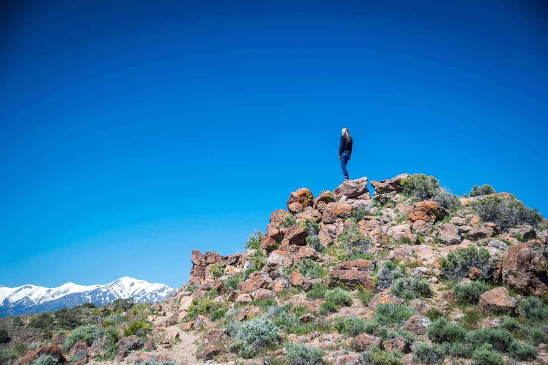 List of National Parks: Great Basin National Park