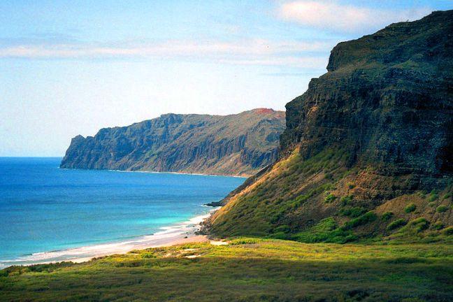 Nihau Hawaii