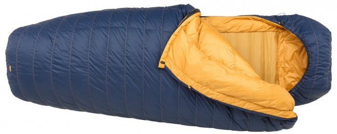 Outdoor Gear Review - Big Agnes Summit Park 15