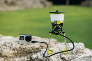 Outdoor Gear Review -Goal Zero Lighthouse Mini Lantern and Power Hub