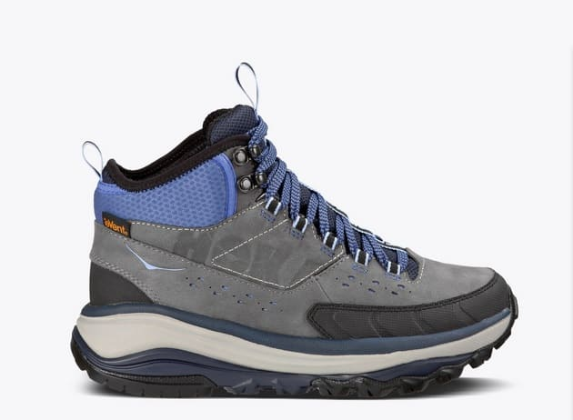 Outdoor Gear Review - Hoka One One Tor Summit Mid WP Womens Hiking Boot