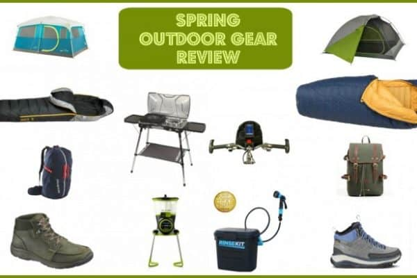 Spring Outdoor Gear Review