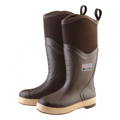 Outdoor Gear Review - XtraTuff Elite 15 Insulated Performance Boot