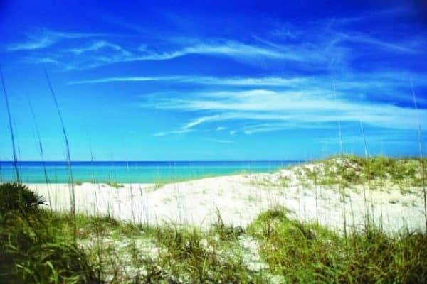 Shell Island, Panama City Beach
