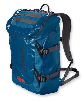Patagonia Black Hole Waterproof backPack