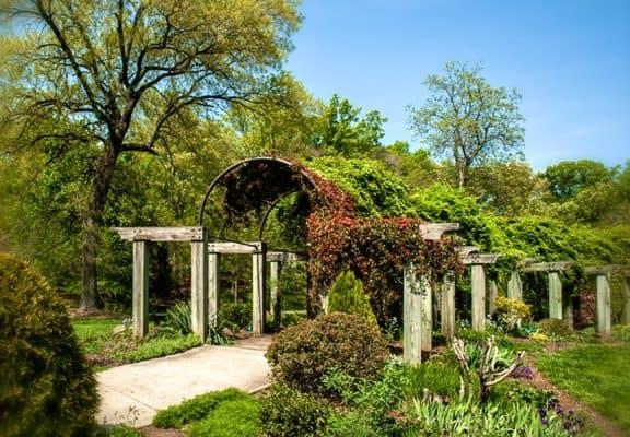 Greensboro, North Carolina Travel Guide- Going Green in Greensboro